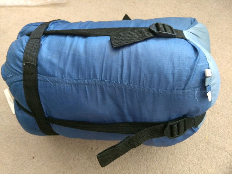 best loved 9e539 8d441 Sleeping bag | in Temple Meads, Bristol | Gumtree
