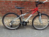Giant boulder mountain bike (free local delivery)