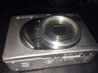 Sony cybershot 5.1mpx camera recorder