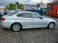 2013 BMW 5 Series 530D SE Auto Saloon Diesel Automatic