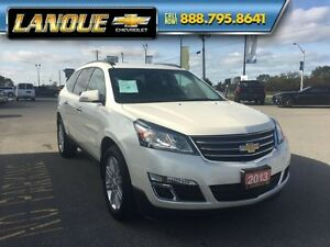 2013 Chevrolet Traverse 1LT   - $168.96 B/W Windsor Region Ontario image 11