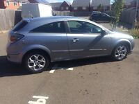 VAUXHALL ASTRA SXI 3DR 1.4 PETROL [FULL SERVICE HISTORY] EXCELLENT RUNNER (PX WELCOME)