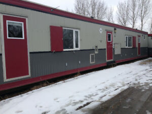 2006 ALTA-FAB WELLSITE / LODGING TRAILER