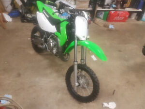 2016 kx 65 for sale