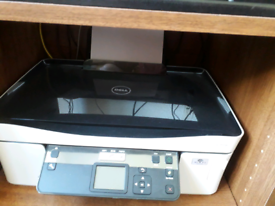 Dell P513w Printer and Scanner.