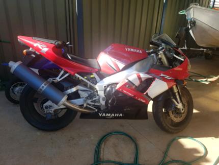 Yamaha YZF R1 Campbelltown Campbelltown Area Preview