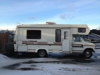 All Motorhomes Buy Or Sell Used Or New Rvs Campers