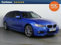 2014 BMW 3 SERIES 325d M Sport 5dr Step Auto Touring