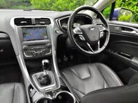 2015 Ford MONDEO 1.6 TITANIUM ECONETIC TDCI Manual Estate