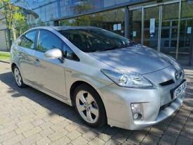 2011 Toyota Prius VVT-I T SPIRIT Auto HATCHBACK Hybrid Automatic