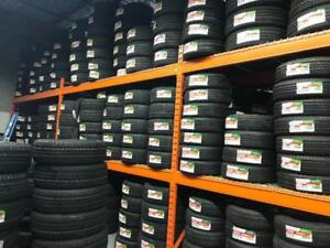 HUGE SALE %% BRAND NEW TIRES ALL SEASON **BEST PRICE IN ONTARIO** WHEELS ALIGNMENT AVAILABLE +AUTO REPAIR