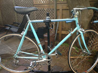 Cycle Ste Etienne France Loire - shimano 600ax - vintage