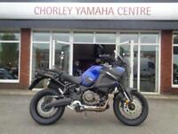 YAMAHA XT1200Z SUPER TENERE 2018 MODEL DELIVERY ARRANGED P/X WELCOME