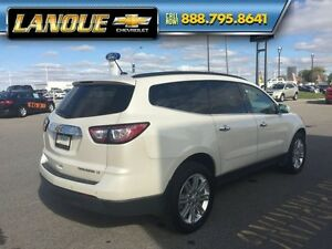 2013 Chevrolet Traverse 1LT   - $168.96 B/W Windsor Region Ontario image 8