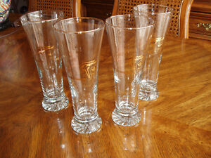 PETRO CANADA 1988 WINTER OLYMPIC BEER GLASSES West Island Greater Montréal image 3
