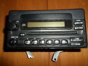Toyota Echo 2000 OEM radio/CD player