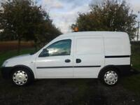 2008 VAUXHALL COMBO VAN ~ 1 OWNER FROM NEW ~ LOW MILES ~ FINANCE ARRANGED
