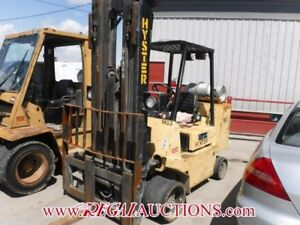 1998 HYSTER S100XL  FORKLIFT