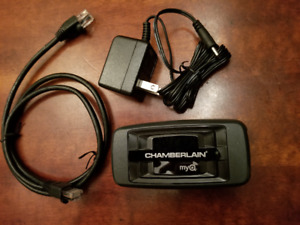 NEW Chamberlain / LiftMaster CIGBUC Internet Gateway for MyQ Tec