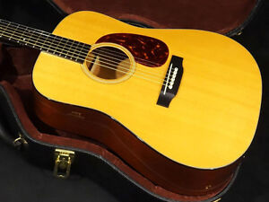 Wanted Martin D-18v acoustic guitar