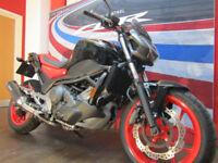 Honda NC 750 S DCT