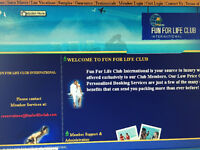 Membership -Fun For Life Club