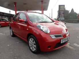 09 (09) NISSAN MICRA 1.5 ACENTA DCi 5DR....ONLY £30 ROAD TAX, VERY ECONOMICAL