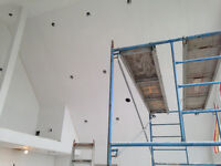 Low-Cost, High-End Painting & Plastering