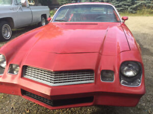 Camaro for sale