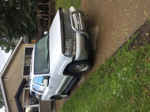 2002 Chevy Tahoe for sale!