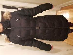 2 manteaux d'hivers à vendre
