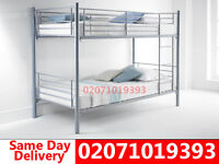 Single Bunk Base Bedding..Get It Today