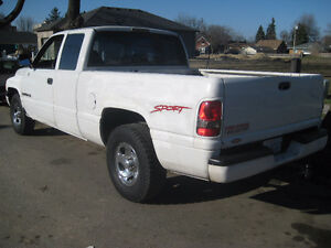 SWAP  1996 DODGE RAM 1500 FOR  DODGE MAGNUM WAGON Windsor Region Ontario image 5