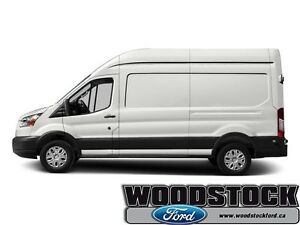 2016 Ford Transit-250 148 WB High Roof Cargo   -