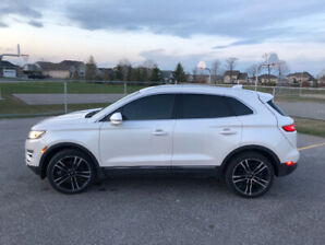 2017 Lincoln MKC 2.3 Turbo Reserve Package 6 year CPO WARRANTY