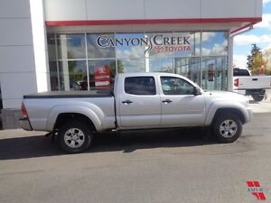 2007 Toyota Tacoma DBL CAB 4WD Automatic *SOLD*