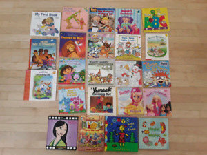 English books for kids