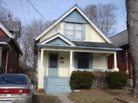 Open House Sun Feb 7th @1-3 Old North charming 2 story house