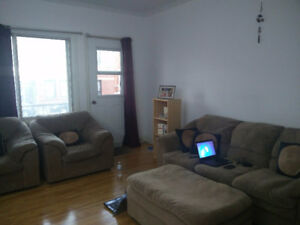 Apartment available for a week or less