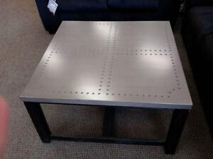 *** USED *** ASHLEY JOYLA COFFEE/END TABLES   S/N:51254178   #STORE940