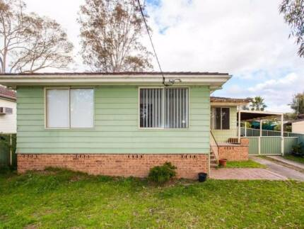 House for sale Millfield Millfield Cessnock Area Preview