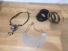 Ladies Mixed Jewellery Lane Cove Lane Cove Area Preview