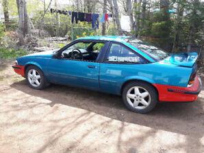 1994 Chevrolet Cavalier Coupe (2 door)