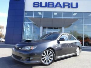 Subaru Wrx TOIT OUVRANT WRX265 2009