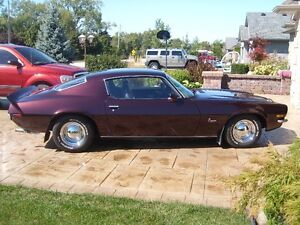 """F"" code 1972 camaro for sale"
