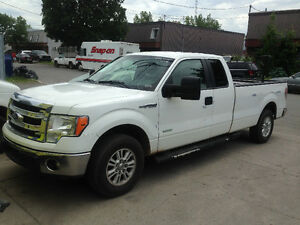 2014 Ford F-150 XL Camionnette