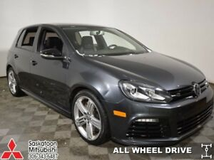 2013 Volkswagen Golf R All Wheel Drive  - All Wheel Drive - $256