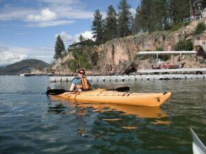 17 Foot Kayak