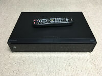 shaw 500gb hd pvr Motorola dcx3400