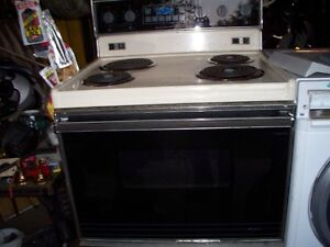 Aplyences washers to stoves 519-738-0166 Harrow On't $50 to $100 Windsor Region Ontario image 2